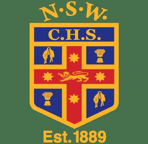 NSW CHS School Uniforms Sports Factory