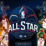 Nba All Stars Basketball Hd Wallpaper Themes Sports Fan Tab