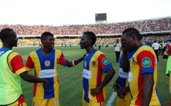 After a successful start to life in the Ghana premier league, Accra Hearts of Oak will be hoping to chance on the 1-1 draw between league leaders Wa All Stars and other top - of - the - table contender Dreams FC at the Dawu park on Saturday to occupy the top spot on the league.