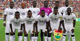 Aquinas Park: Black Stars open training account today