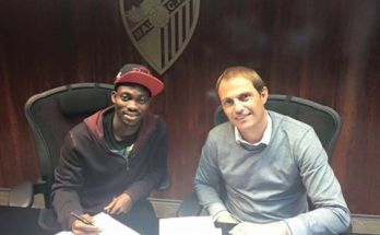 Christian Atsu joins Spanish side Malaga from Chelsea