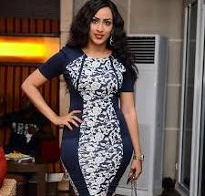 Ghanaian screen Goddess Juliet Ibrahim to host Glo CAF awards