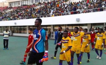 Evans Adotey: We are battle ready for any team, head coach of Medeama
