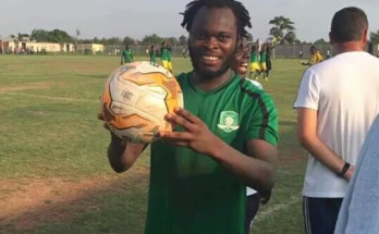 Aduana Stars Yahaya Mohammed: We will win the league six games into the second round