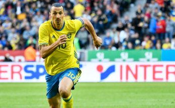 Zlatan Ibrahimovic to have Manchester United medical after personal terms agreed