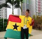 Ghana's Kaya Forson fails to progress after placing third
