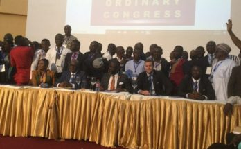 Congress of the Ghana Football Association has voted unanimously to adopt the proposed new statutes presented before it by the Normalisation Committee of the Ghana Football Association. At an historic Extraordinary Congress in Accra, members voted massively to adopt the Statute, which has now become binding on the GFA. 155 members present voted to unanimously adopt the revised Statutes. The adoption of the revised statutes paves the way for elections to be conducted to elect a new president for the Association, as well as a new board. Meanwhile Congress also unanimously adopted the Normalization Committee's proposed regulations for the upcoming elections of the GFA.