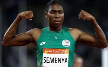 "Two-time Olympic 800m gold medallist Caster Semenya has joined a South African women's football team. The 28-year-old is unable to compete without taking testosterone-reducing drugs following a rule change by the IAAF, athletics' governing body. It means she cannot defend her 800m World Championship title in Doha this month - though she is fighting the rule change through the courts. She is now training with Gauteng-based women's football club JVW. The three-time world champion, who announced in July that she would not be defending her 800m world title, cannot start playing for JVW until the 2020 season, having joined outside the South African transfer window. ""I am looking forward to this new journey, I appreciate the love and support I already get from the team,"" Semenya told the club website. JVW FC, was formed in 2013 by current South Africa Women's captain, Janine van Wyk, aiming to ""identify, develop, improve and expose"" female footballers. The club is one of the top sides in the league for Gauteng province - the main women's football league in South Africa is split into nine provincial competitions. Club founder Van Wyk told the BBC that Semenya has ""not given up running at all"". She said: ""She's on a break at the moment which is why she has time on her hands to do something different. ""She's had two training sessions with the team and you could see her football is there, but we still need obviously to work on her a little bit because it's very different to track and field. ""She's made it really clear to me that she's not giving up running at all. ""It's amazing for the football club. The recognition women's football in South Africa will get is massive. ""To have her play in the league over here is incredible and I think young girls and her team-mates will draw a lot of inspiration from Caster."" Semenya is not the first athlete to switch to football - after retiring in 2017, Usain Bolt trained with Norwegian club Stromsgodset and Australian side Central Coast Mariners, but did not secure a contract. Semenya is also following in the footsteps of her former coach Maria Mutola, who also turned to football after athletics. The IAAF introduced its rule change because it argues female athletes with differences of sexual development (DSD) - such as Semenya - have ""a competitive advantage"". Athletes must either take testosterone-reducing medication in order to compete in track events from 400m to the mile or change to another distance."