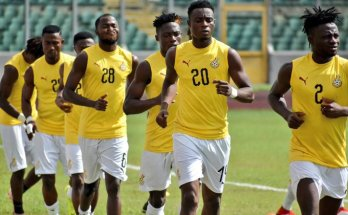 CHAN Qualify: Black Stars B taste defeat in Kumasi
