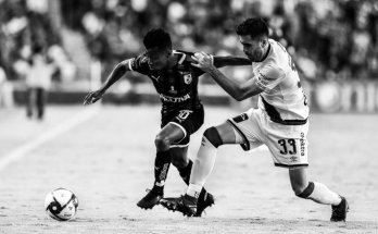 Ghana's Clifford Aboagye shines in Querétaro FC draw