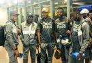 Ashantigold leaves for Morocco ahead RS Berkane game