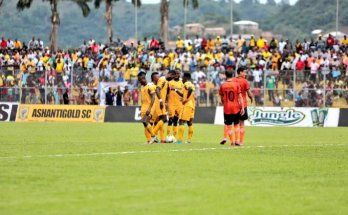 Caf Confederation Cup: Ashgold lose to RS Berkane in Morocco