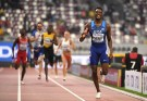 Doha 2019: USA smashes World Record in the mixed 4x400 relay
