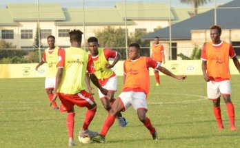 Asante Kotoko prepare for Confederation Cup as they resume training today