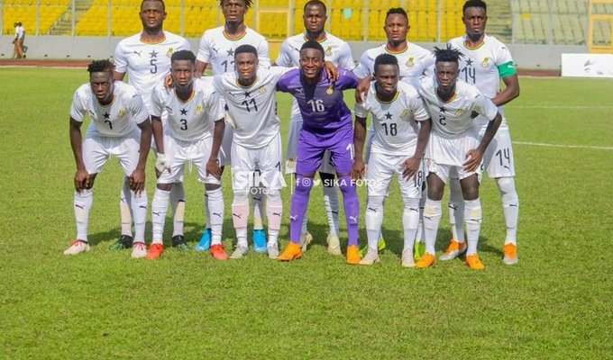 The Black Stars B side begin their WAFU defense today with a game against Gambia and their arrival will be a big boost for Coach Maxwell Konadu.