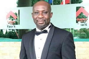 GFA Election: Asante Kotoko endorses George Afriyie