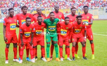 CAF Confederation Cup: Kotoko face San Pedro test on Sunday