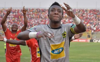 Kotoko goalkeeper Felix Annan to miss premier league opener