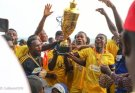 Calbank Super League: Mighty Warriors thrash Marine Stars to win title