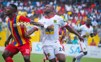 Ghana Premier League day one matches to kick off at 3pm on Sunday