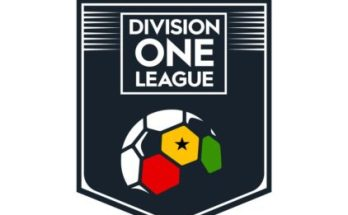 Fixtures for All Zones in the Division One league released