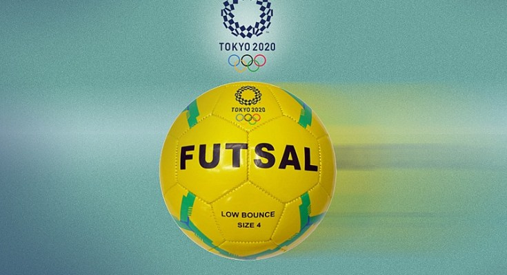 Coronavirus Could Push Futsal To The Olympic Games