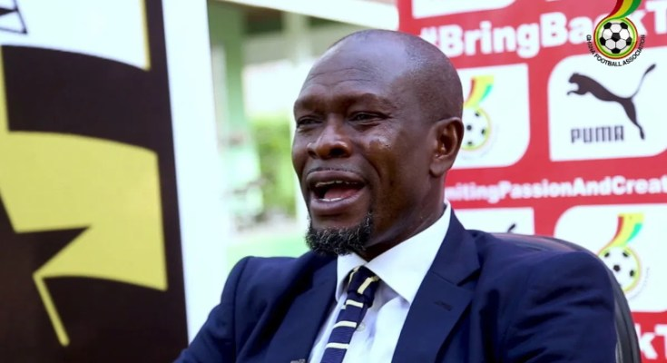 C K Akonnor: Consistency will open door to home-based players