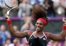 SERENA ON THE RIGHT TRACK, VICTORY WILL FOLLOW SOON!