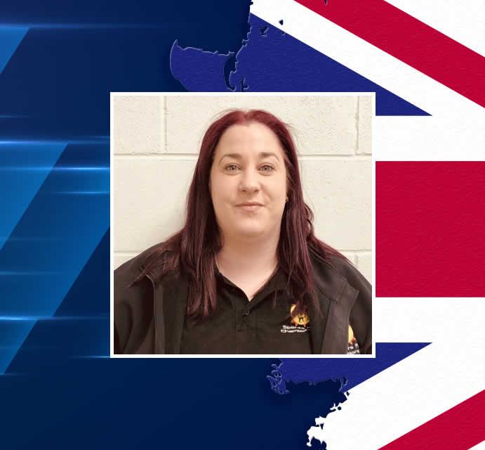 Emma Naylor – Operations Manager