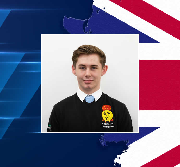 Jack Jones - School Liaison Representative