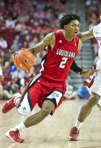 19) Chicago Bulls: Elfrid Payton, PG, Louisiana-Monroe, Jr.