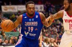 23) Utah Jazz: PJ Hairston, SG, Texas Legends (D-League)