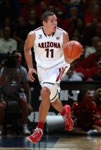 5) Utah Jazz: Aaron Gordon, SF/PF, Arizona, Fr.