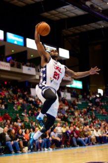 25) Houston Rockets