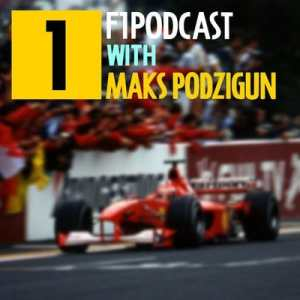 F1podcast