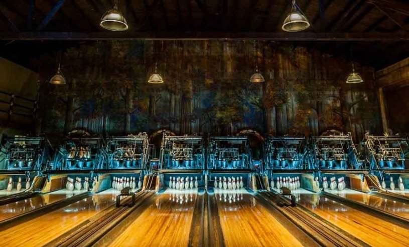 Best Bowling Alleys in Los Angeles