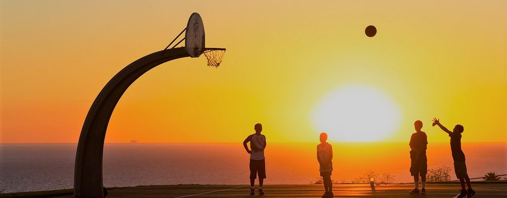 Why Basketball Is The Best Sport