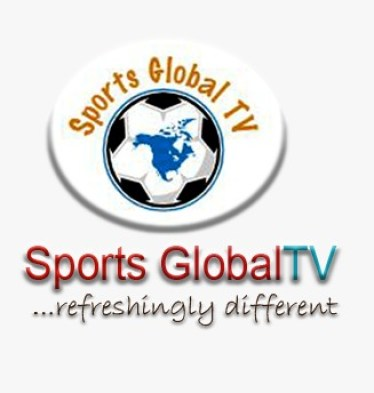 sports global tv logo