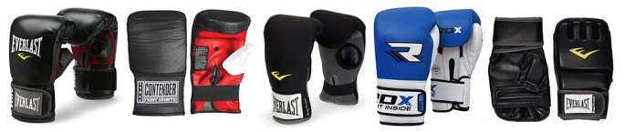 best boxing gloves for heavy bag work