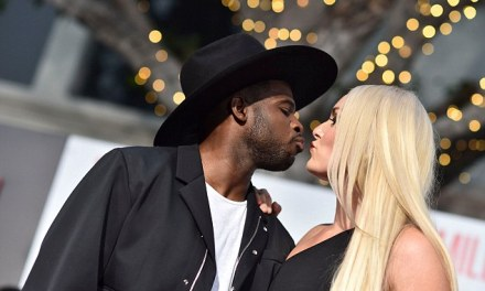 Lindsey Vonn and PK Subban Pack on the PDA at Mile 22 premiere in LA