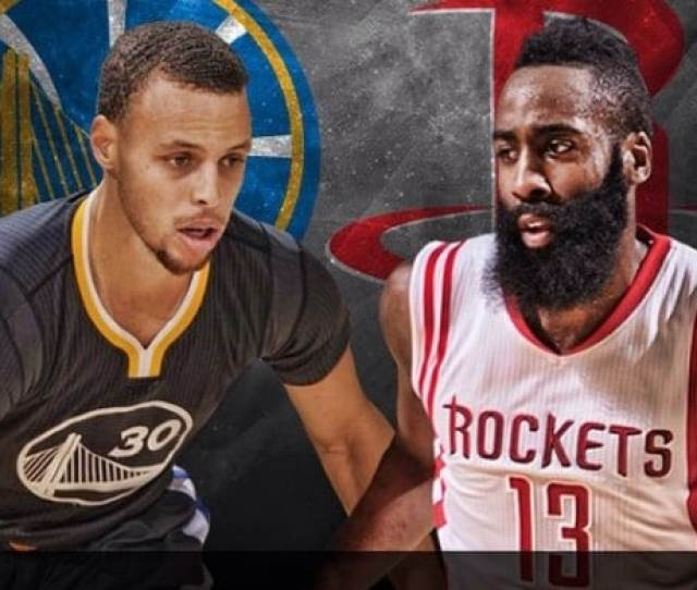 Nba Western Conference Finals Preview Pick Rockets Vs Warriors