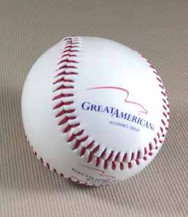 Great American Park Commemorative Ball
