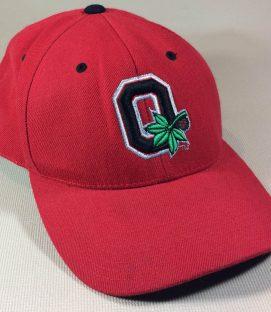 Ohio State Buckeyes Cap