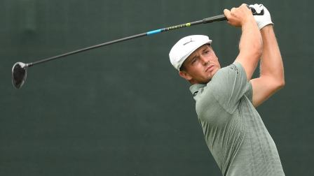 Image result for bryson dechambeau