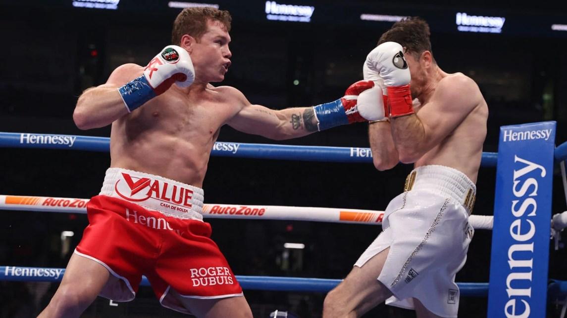 Canelo Alvarez Vs. Callum Smith Fight Results: Live Boxing Updates, Scorecard, Start Time, Undercard - Cbssports.com