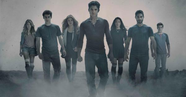 'Teen Wolf' is returning with a movie and the first teaser just dropped