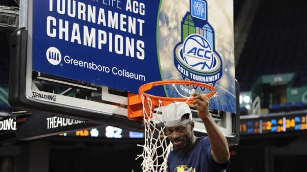 ACC Tournament could return to North Carolina in 2019 if ...