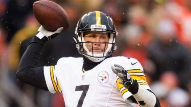 Big Ben, Mike Tomlin compliment Giants' 'small menu' defense ...