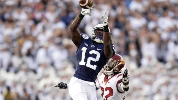Penn State highlights: Godwin follows Barkley run with ...