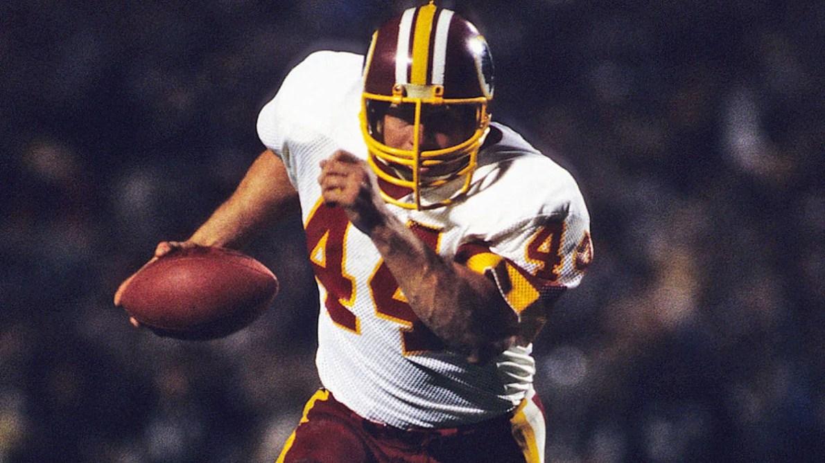 Washington Redskins all-time 53-man roster: John Riggins, Darrell Green  headline legendary depth chart - CBSSports.com